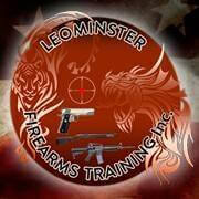 Leominster Firearms Training logo
