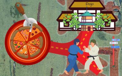 Choosing a Martial Arts Program:  It Matters How You Slice It